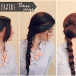 3 Winter Braids
