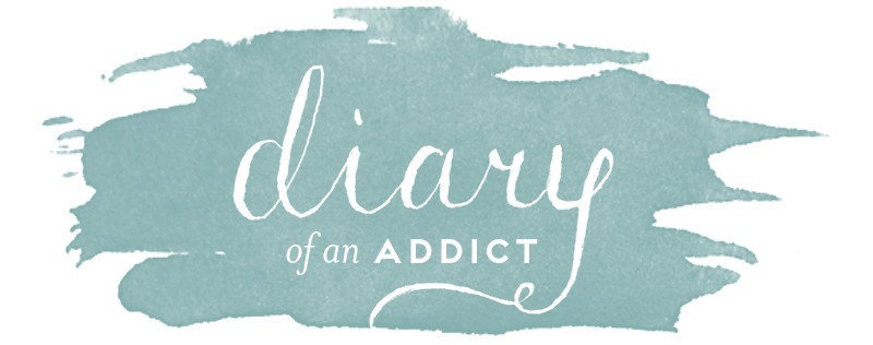 Diary of an Addict