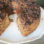 NatureSmart Gummy Vitamins and a Zucchini Bundt Cake Recipe