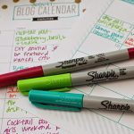 Twitter Party with Staples & Sharpie