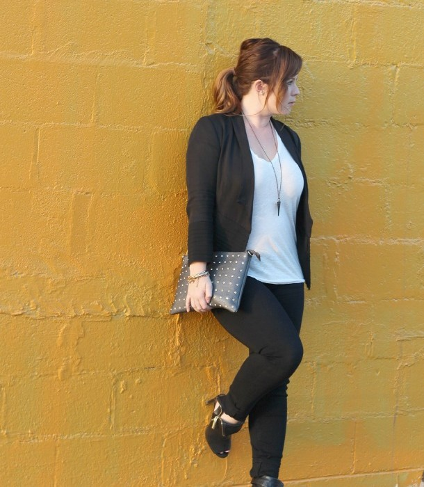 Style: Follow the Yellow Brick Wall