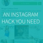New Instagram Hack