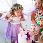 Midsummer Night's Dream 7th Birthday