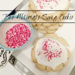 The Ultimate Swig Cookie