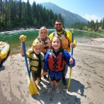 River Rafting in Jackson Hole, WY